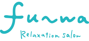 fu-wa relaxation salon logo